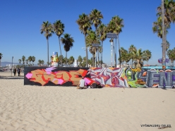 Los Angeles. Venice beach (5)