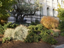 Salt Lake City. Temple Square landscaping (3)