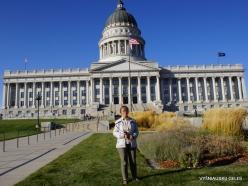 Salt Lake City. Utah State Capitol (1912-1916) (1)