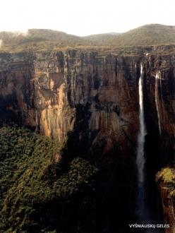 Canaima National Park. Angel Falls (2)
