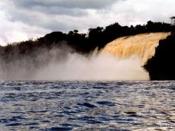 Canaima National Park. Lagoon of Canaima (3)