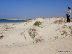 Habonim Beach Nature Reserve (1)