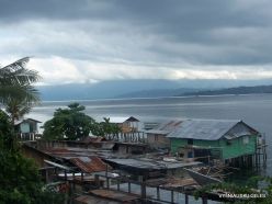 West Papua. Manokwari. Port (3)