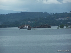 West Papua. Manokwari. Port (4)