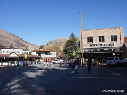 Jackson Hole town (2)