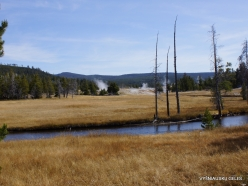 Yellowstone. Fountain Paint Pot (1)