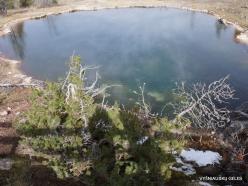 Yellowstone. Fountain Paint Pot (14)