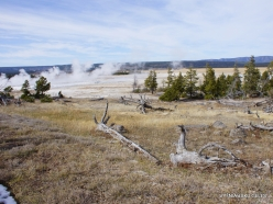 Yellowstone. Fountain Paint Pot (15)