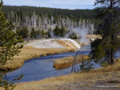Yellowstone. Fountain Paint Pot (3)