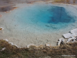 Yellowstone. Fountain Paint Pot (8)