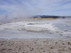 Yellowstone. Fountain Paint Pot. Fountain Geyser (2)