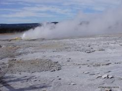 Yellowstone. Fountain Paint Pot. Fountain Geyser (3)
