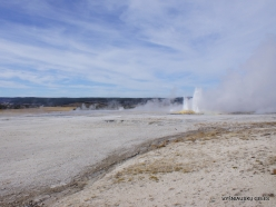 Yellowstone. Fountain Paint Pot. Fountain Geyser (8)