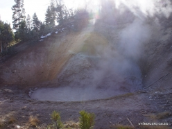 Yellowstone. Mud Volcano Area (7)