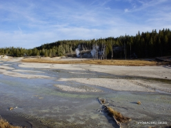 Yellowstone. Norris Geyser Basin (9)