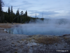 Yellowstone. Yellowstone Lake area (10)