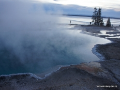 Yellowstone. Yellowstone Lake area (15)