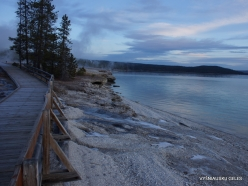 Yellowstone. Yellowstone Lake area (21)
