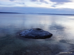Yellowstone. Yellowstone Lake area (25)