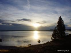 Yellowstone. Yellowstone Lake area (31)