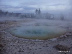 Yellowstone. Yellowstone Lake area (6)